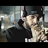 """""""The Fighter"""" by Gym Class Heroes"""
