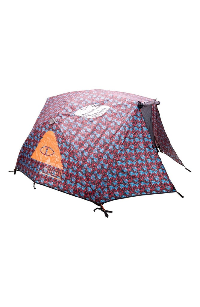 Poler Stuff u0027The Two Manu0027 Tent  sc 1 st  Popsugar & Poler Stuff u0027The Two Manu0027 Tent | Cute Camping Gear | POPSUGAR ...