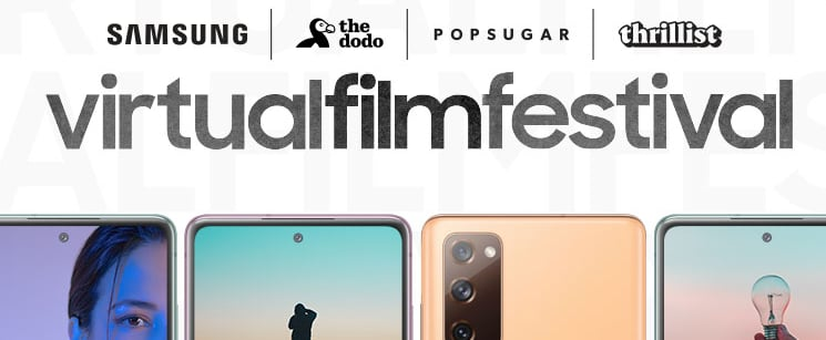 Samsung Virtual Film Festival