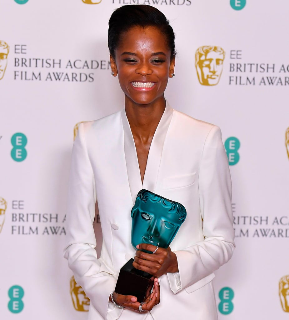 BAFTA Rising Star Winners