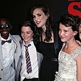 Let's Throw It Back to July 2016 For the First Stranger Things Premiere!