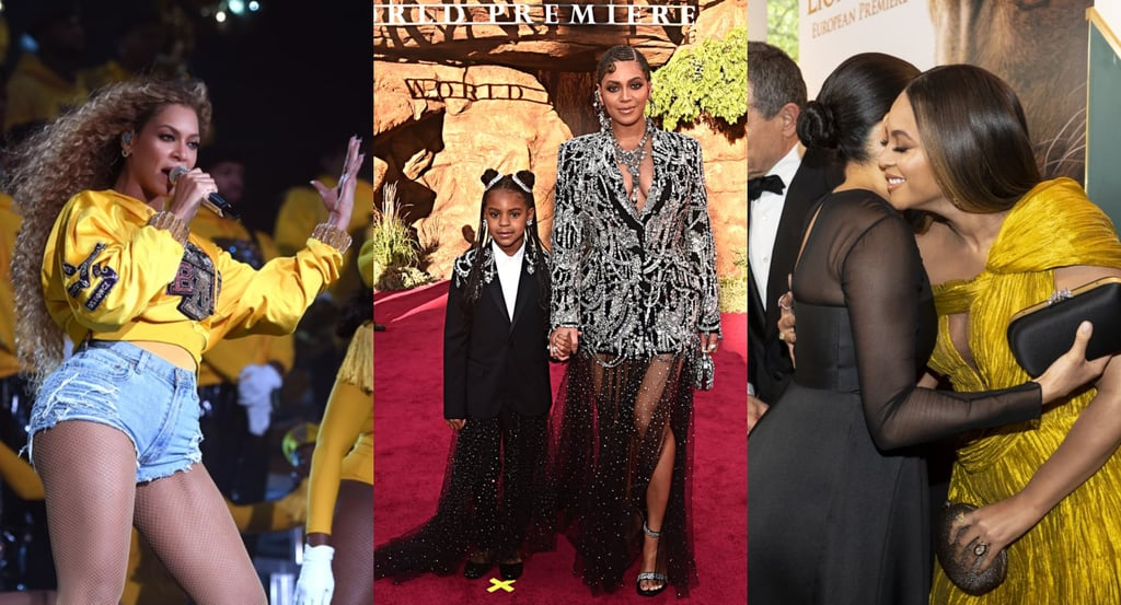 Beyoncé's Best Appearances, Quotes, and Moments in 2019