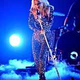Lady Gaga Grammys Performance 2019