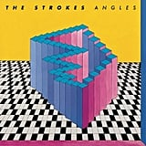 The Strokes, Angles