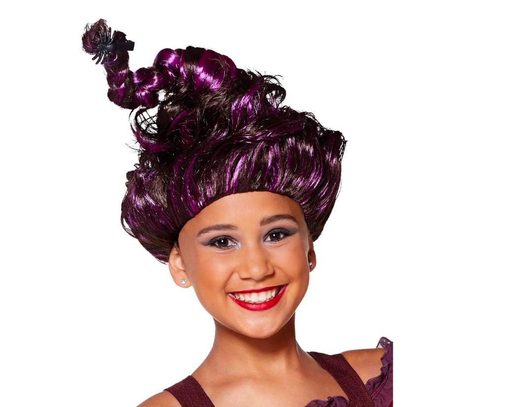 Tween Mary Sanderson Wig - Hocus Pocus