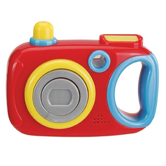 Kid-Friendly Cameras