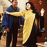 Where Can I Watch Designing Women?