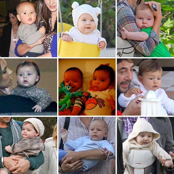 Celebrity Babies: Baby News, Photos & Exclusives From ...