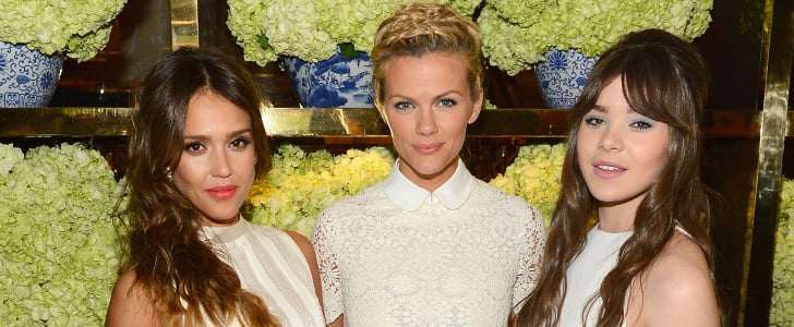 Spring Has Sprung Early For Tory Burch
