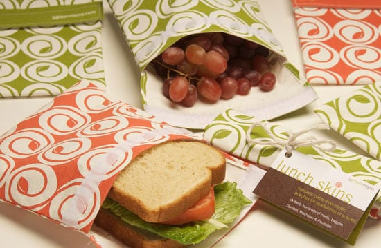 Pack a Healthy Lunch For the Kids — and You