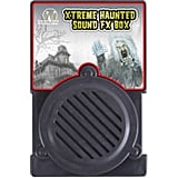 Extreme Haunted Sound Box