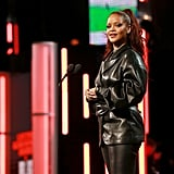 Rihanna at the 2019 BET Awards Pictures