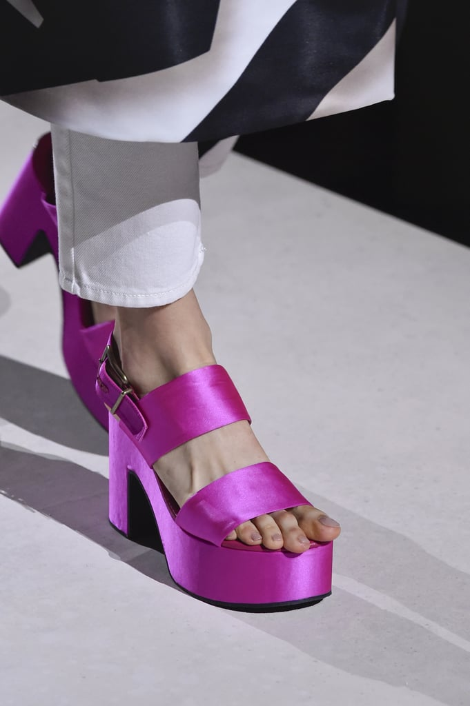 9 Spring 2020 Shoe Trends to Get on Your Radar ASAP