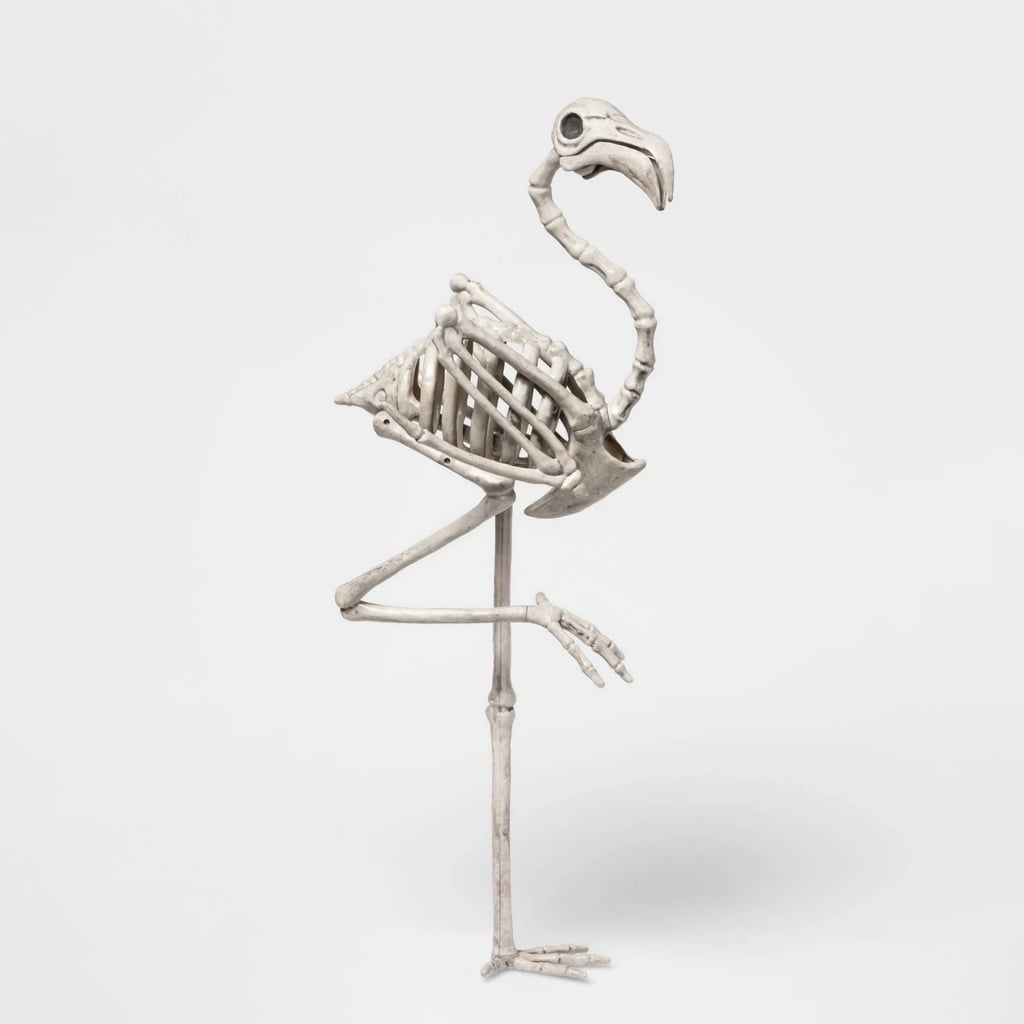 Flamingo Skeleton