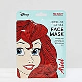 Beauty Extras Ariel Soothing Cucumber Sheet Face Mask