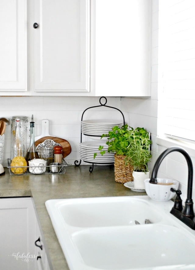How To Decorate A Small Kitchen Popsugar Home Australia