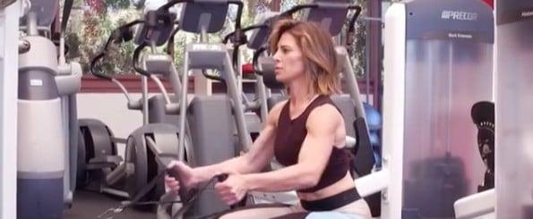 Jillian Michaels Butt Circuit