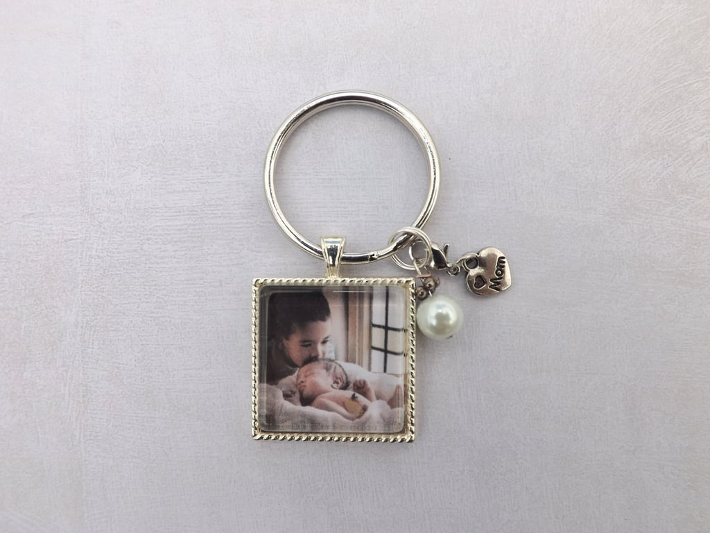 Personalized Key Chain