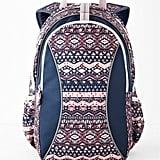 Garnet Hill Eco Signature Backpack