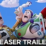 Toy Story 4 Official Teaser