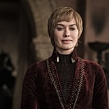 Cersei Deserved Better Than That Death. Way, Way Better.