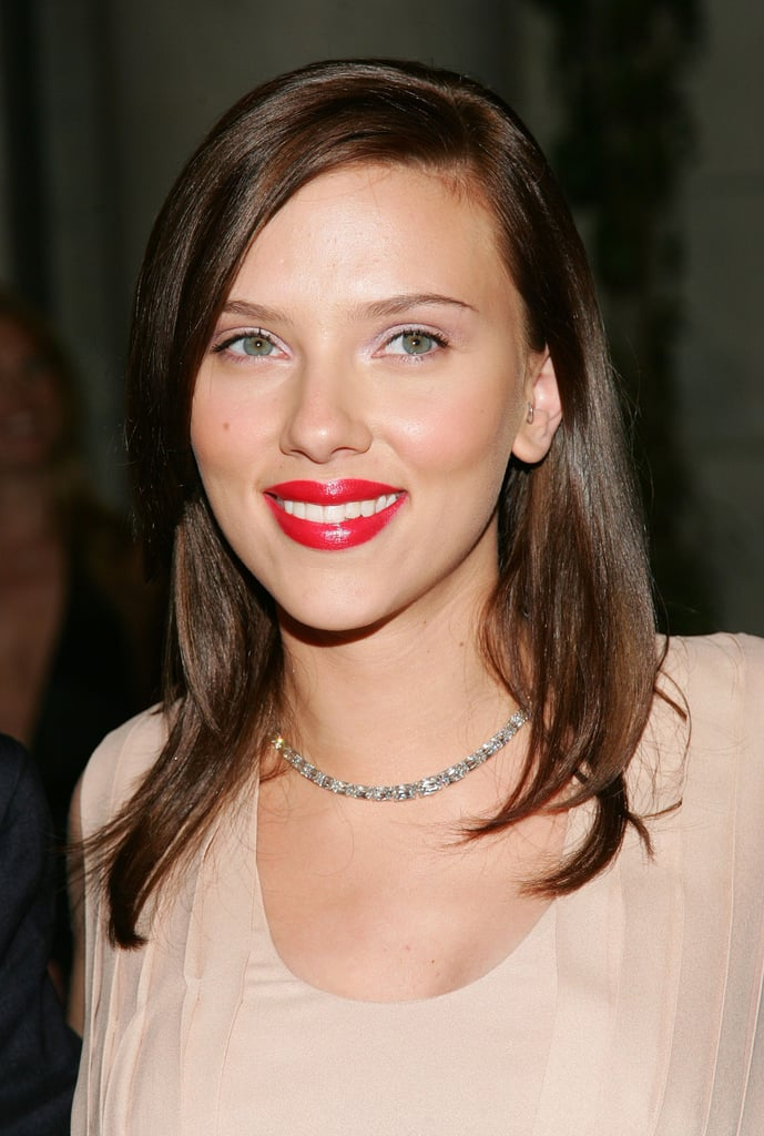 June 2006: CFDA Fashion Awards