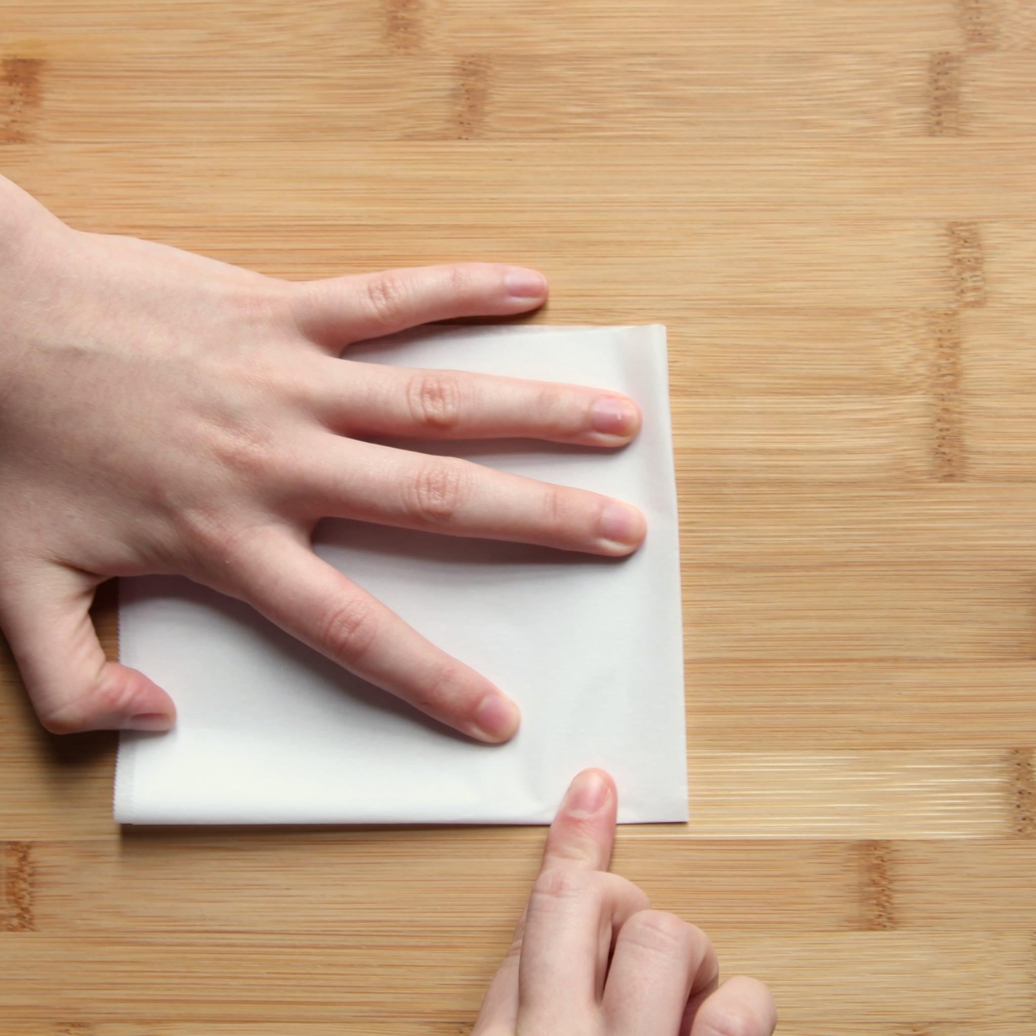 Fold the Rectangle Into a Square