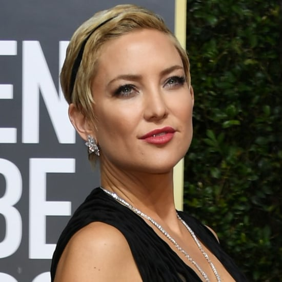 Why Did Kate Hudson Cut Her Hair?