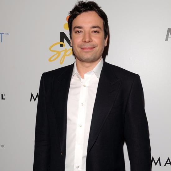 Jimmy Fallon's Mum Dies