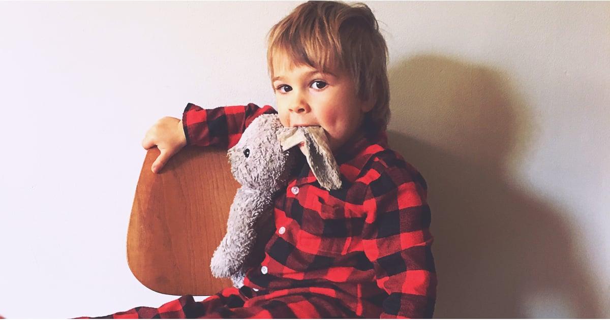 How Stuffed Animals Can Help Kids Popsugar Family