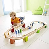 For 2-Year-Olds: HABA My First Toddler Ball Track
