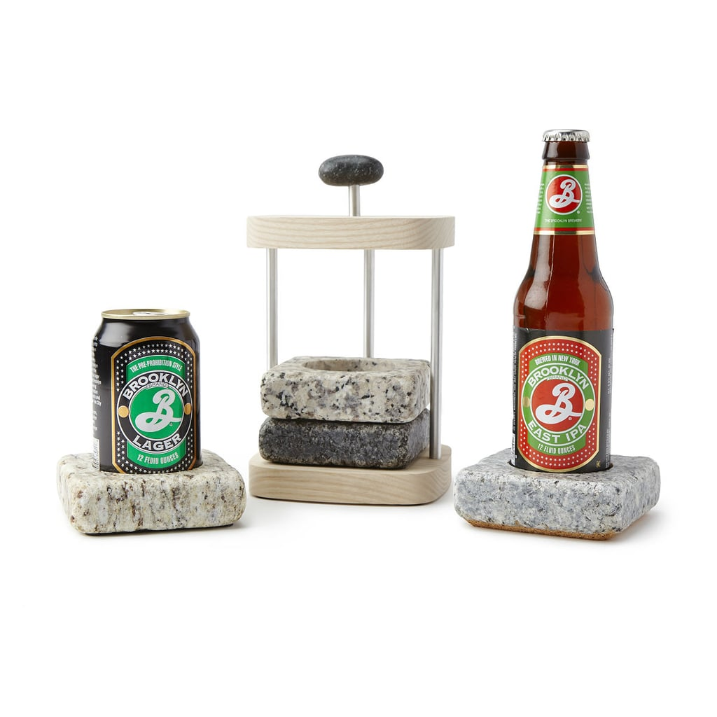 Beer Chilling Coasters