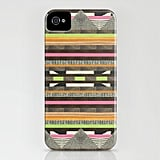 Aztec Print iPhone 4/5 Case
