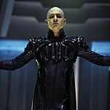 Tom Hardy, Star Trek: Nemesis