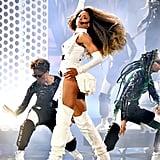 Ciara at the 2018 American Music Awards