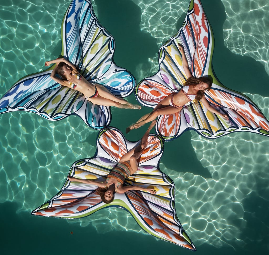 Missoni Butterfly Pool Float