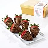 Godiva Milk-Chocolate-Dipped Strawberries ($42)
