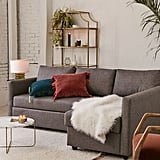 Pippa Sectional Sofa