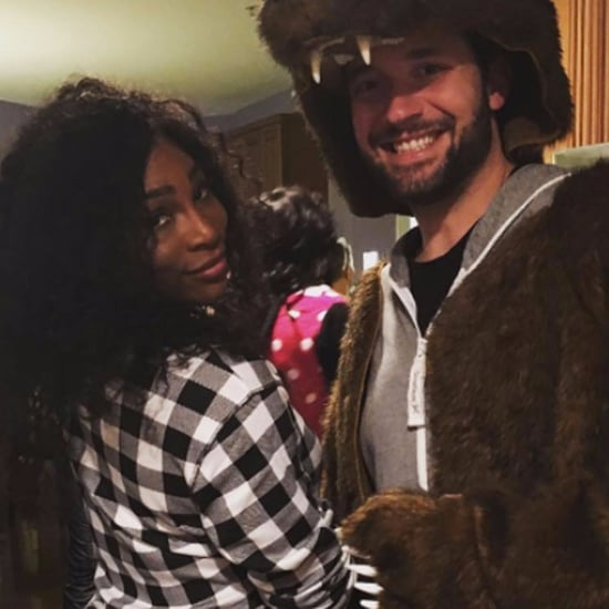 Serena Williams Engaged to Alexis Ohanian