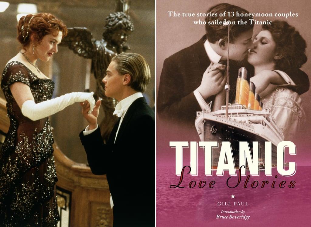 6 True Tales of Love on the Titanic