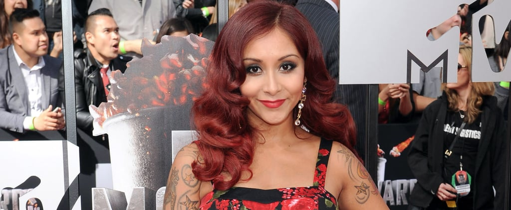 Beauty Tips You Can Steal From Snooki (Yes, Snooki)