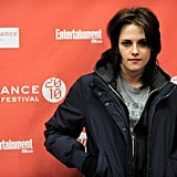 Photos of Kristen Stewart at Sundance for The Runaways