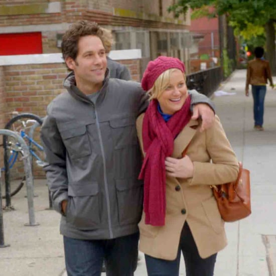 They Came Together Movie Clip