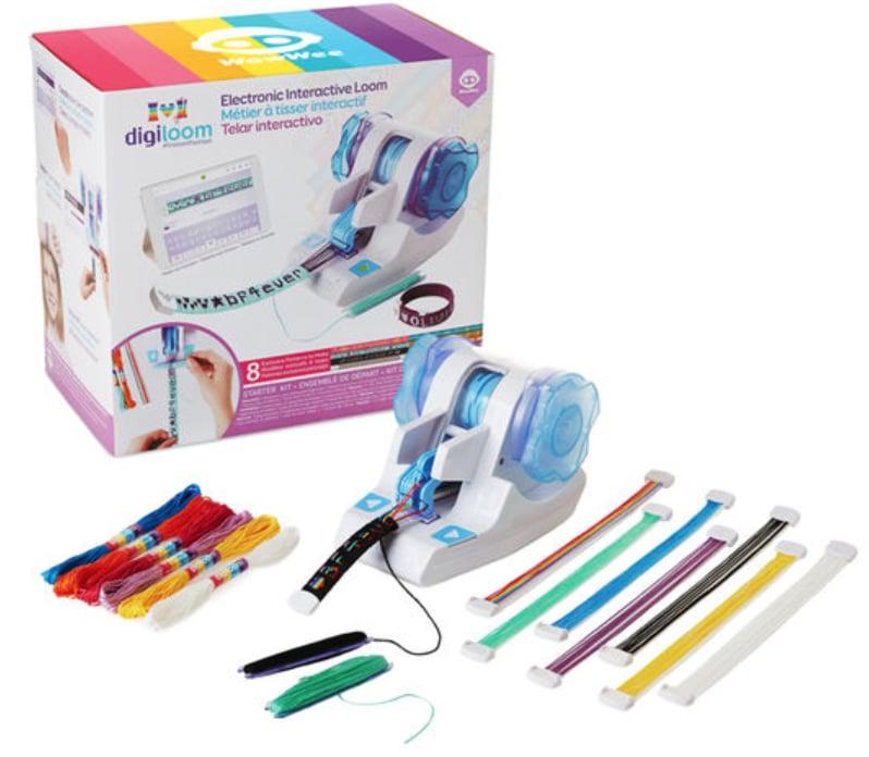 Digiloom Starter Kit