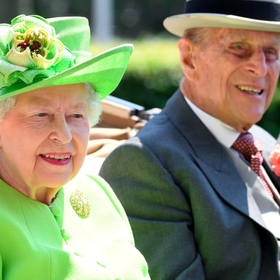 Why Isn't Prince Philip a King?