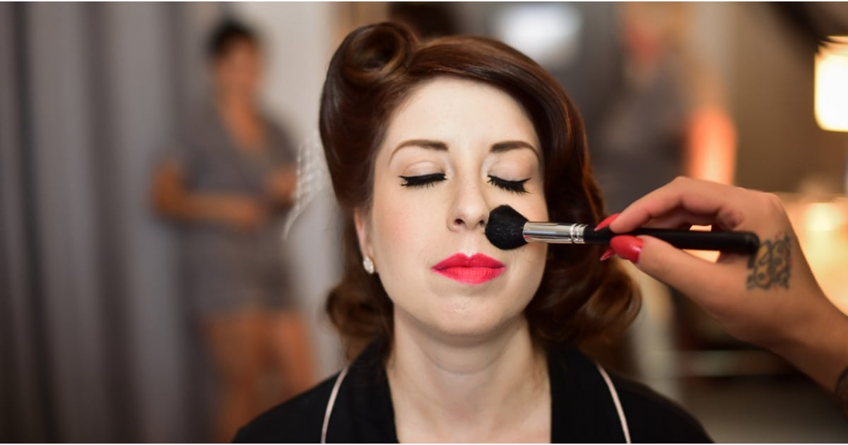 8 Things You Should Never Ever Say to Your Wedding Makeup Artist