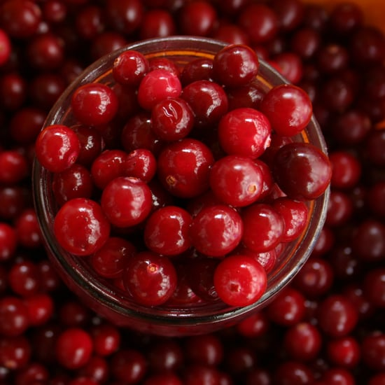 Is Cranberry Sauce Keto?