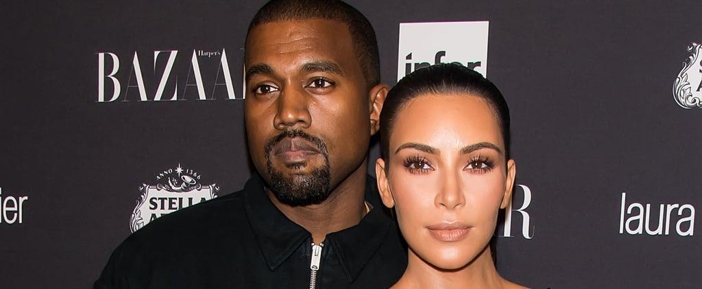 Kim and Kanye Renovate Hidden Hills Home
