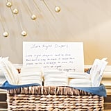 Little Prince Baby Shower Ideas