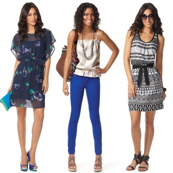 Target Spring Fashion Collection 2012